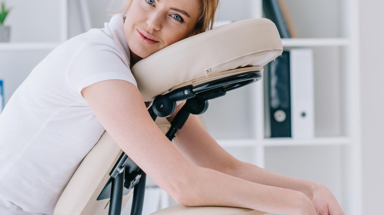 Massage Amma