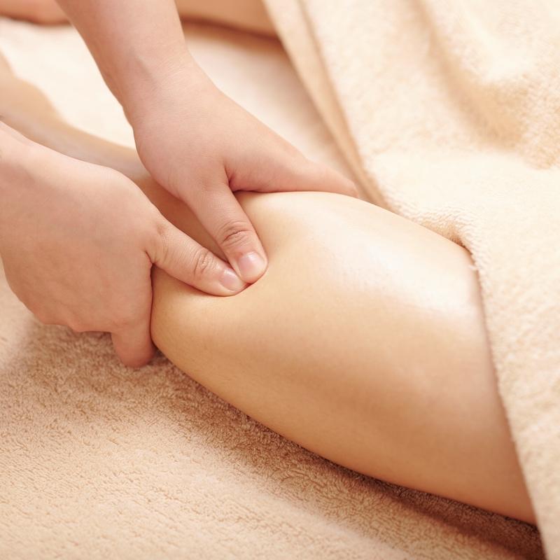 massage dynamique femme